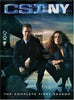 CSI - NY - The Complete First Season (One) (1)(Boxset) DVD Movie