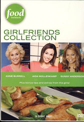 Food Network - Girlfriends Collection (Boxset)