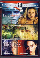 Evil Remains / Nature's Grave / Gone Dark (Triple Feature)