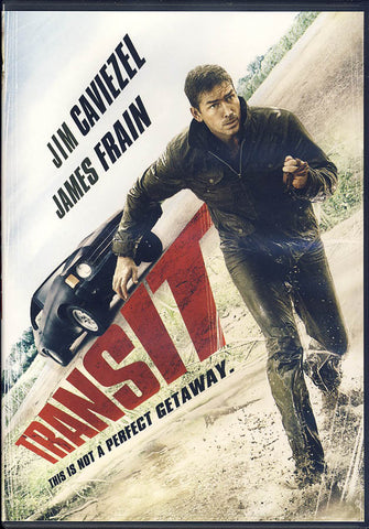 Transit DVD Movie
