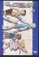Eureka Seven - Volume Ten (10) (ep.39-42)