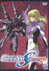 Mobile Suit Gundam SEED Destiny Vol 10 DVD Movie
