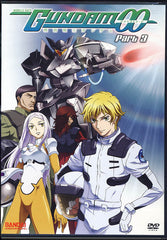 Gundam 00 - Season One (1) - Part 3