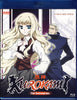Kurokami - The Animation Volume 2 (Blu-ray) BLU-RAY Movie