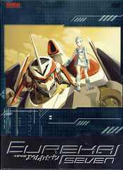 Eureka Seven - Volume 6 (Special Edition) (With Manga & t-shirt) (Boxset)
