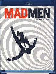Mad Men - Season Four (4) (LG) (Blu-ray)