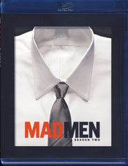 Mad Men - Season Two (LG) (Blu-ray)