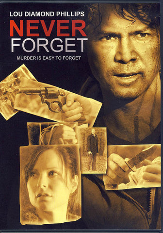 Never Forget DVD Movie