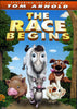 The Race Begins DVD Movie