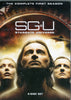 SGU - Stargate Universe - The Complete First Season (Boxset) DVD Movie