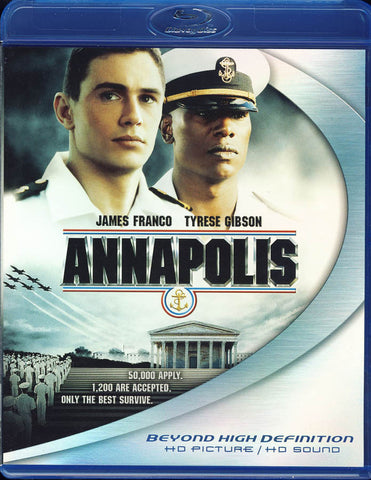 Annapolis (Blu-ray) BLU-RAY Movie