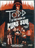 Todd & the Book of Pure Evil - The Complete Second (2) Season (Boxset) DVD Movie