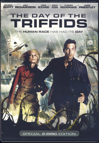 The Day Of The Triffids (Special 2-Disc Edition) (E1) DVD Movie