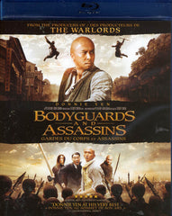 Bodyguards & Assassins (Bilingual) (Blu-ray)