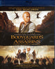 Bodyguards & Assassins (Bilingual) (Blu-ray) BLU-RAY Movie
