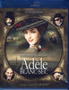 Aventures Extraordinaires D Adele (Bilingual) (Blu-ray) BLU-RAY Movie