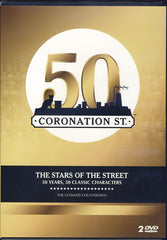 Coronation Street - Stars of the street