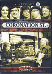 Coronation Street - The 60 s - Vol. 2 - 1961-1963