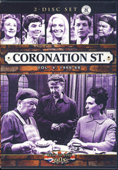 Coronation Street - The 60's - Vol. 4 - 1966-1968