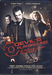 Devils Playground (Bilingual)