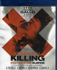 Essential Killing (bilingual) (Blu-ray)