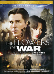 The Flowers Of War (Les fleurs de la guerre)(Bilingual)