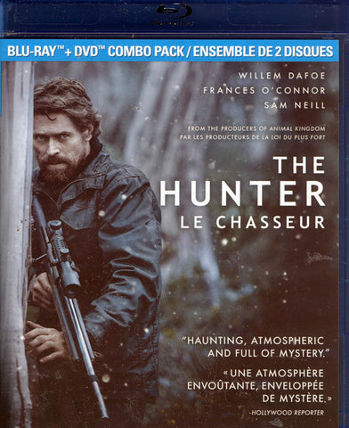 The Hunter (Le chasseur) (Blu-ray + DVD) (Blu-ray) BLU-RAY Movie