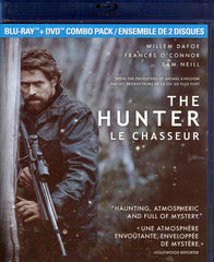 The Hunter (Le chasseur) (Blu-ray + DVD) (Blu-ray)
