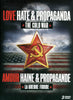 Love, Hate & Propaganda - The Cold War (Bilingual) (Boxset) DVD Movie