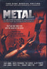 Metal - A Headbanger s Journey (Two Disc Special Edition) (Bilingual) DVD Movie