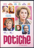 Potiche (Trophy Wife) DVD Movie