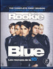 Rookie Blue - Season 1 (Les recrues de la 15e - Saison 1) (Boxset) (Blu-Ray) BLU-RAY Movie