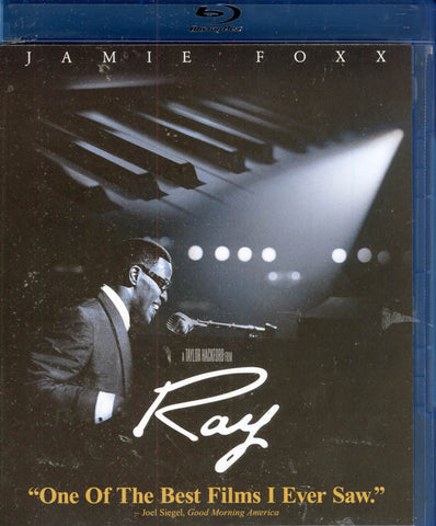 Ray (Bilingual) (Blu-ray) BLU-RAY Movie