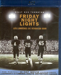 Friday Night Lights (Bilingual) (Blu-ray)