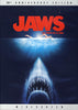 Jaws (30th Anniversary Edition Widescreen) DVD Movie