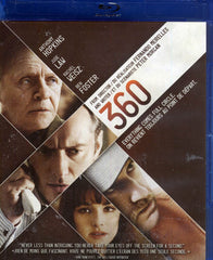 360 (Bilingual) (Blu-ray)