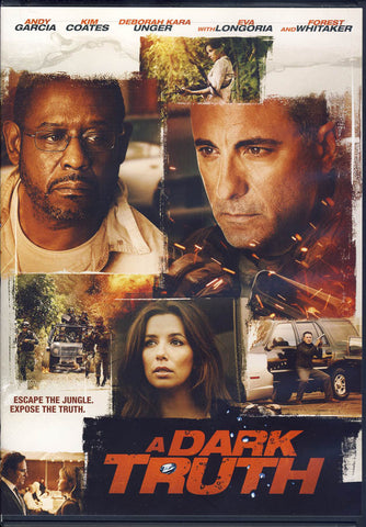 A Dark Truth DVD Movie