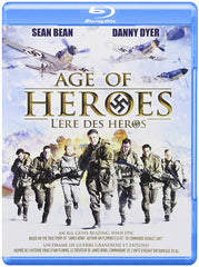 Age of Heroes (Bilingual) (Blu-ray)