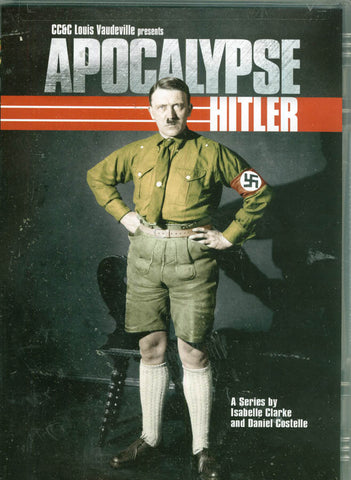 Apocalypse: Hitler DVD Movie