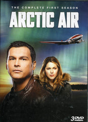 Arctic Air - The Complete First Season (Boxset)