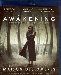 The Awakening (La maison des ombres) (Bilingual) (Blu-ray)