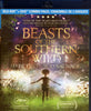 Beasts of the Southern Wild (Blu-ray + DVD) (Bilingual) (Blu-ray) BLU-RAY Movie