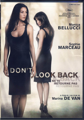 Don t Look Back (Ne Te Retourne Pas) (Bilingual) DVD Movie