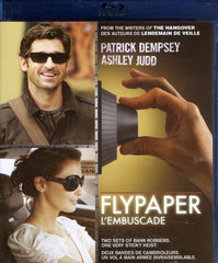 Flypaper (L embuscade)(Bilingual) (Blu-ray)
