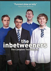 The Inbetweeners - The Complete Third Season