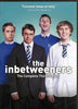The Inbetweeners - The Complete Third Season DVD Movie