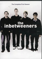The Inbetweeners - The Complete First Season
