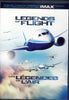 Legends of Flight (IMAX) (Bilingual) DVD Movie