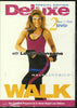 Leslie Sansone - Deluxe Walkaerobics Special Edition Walk Aerobics (Weight Loss Walk/Two Mile Walk) DVD Movie