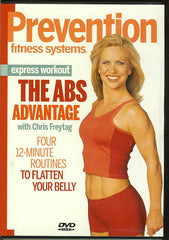 Prevention Fitness Systems - The Abs Advantage With Chris Freytag